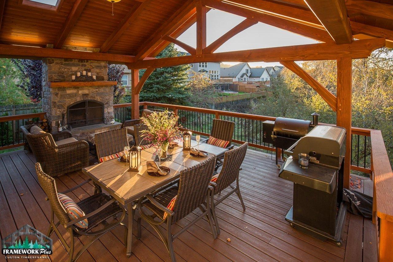 Hybrid Home Interior View 3