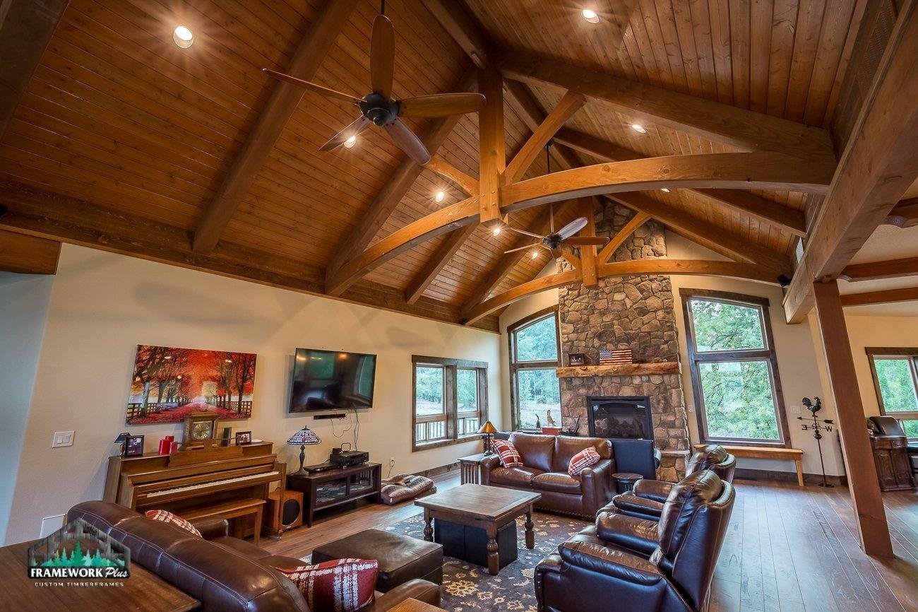 Hybrid Home Interior View 4