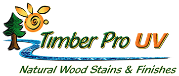 Timber Pro UV Logo