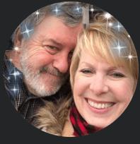 Mike + Carol Stec